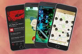5 juegos parecidos a Pokemon GO para Android