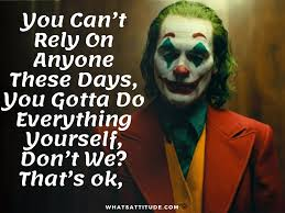 joker quotes joker dialogue health ledger quotes