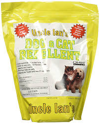 Liquid Fence Dog Cat Repellent 32 Oz Ready To Use