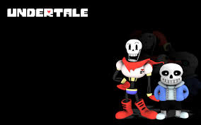 80 papyrus undertale wallpapers on