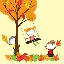 Wierszoteka Małego Człowieka | Wrzesień i Pani Jesień