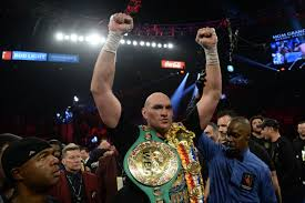 Tyson Fury finishes Deontay Wilder in seventh round to cap off ...