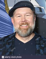 Christopher Sabat High Resolution Stock Photography and Images - Alamy