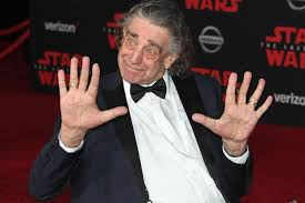 Peter Mayhew - latest news, breaking stories and comment - The Independent