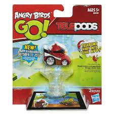 Angry Birds Go – Bexdyie