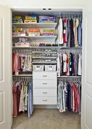 Pin By Elinor Entin On Closet Space Kids Closet Organization Childrens Closet Closet Designs