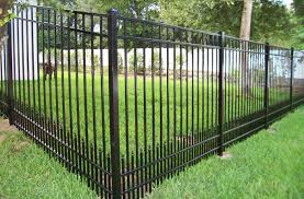 Services Southern Ornamentals And Fence Fence Companies In Broward County