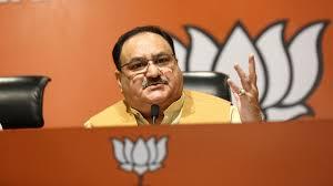 JP Nadda succeeds Amit Shah as BJP national president, elected ...