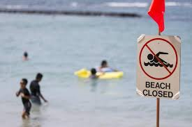 Sewage spill closes Honolulu's Waikiki Beach through Wednesday | Reuters