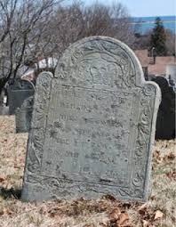 """Boston 1775: Priscilla Watson """"being left a rich widow"""""""