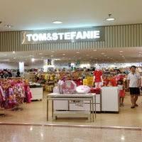 Tom & Stefanie - Bukit Batok - West Mall