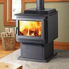 fireplace vs stoves pros cons