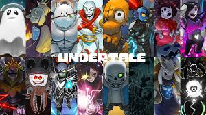 undertale 4k wallpapers top free
