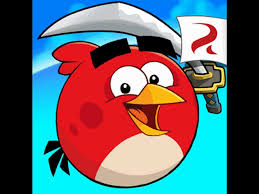 Angry Birds Fight! RPG Puzzle Apk Mod 2.3.2 Data - video dailymotion