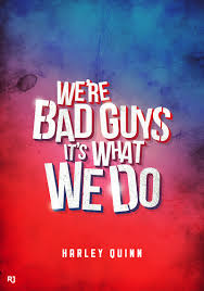suicide squad harley and joker quotes on behance