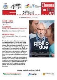 Cinema in tour - UN PROFILO PER DUE