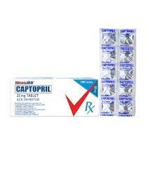 کاپتوپریلجایگزین کاپتوپریل, اوردوز کاپتوپریل, کاپتوپریل در بارداری, کاپتوپریل تدافارم 50, ,