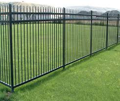 China Aluminium Fence Posts China Aluminium Fence Posts Manufacturers And Suppliers On Alibaba Com