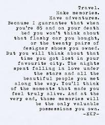 pin by katie young on travel beauty words travel quotes words