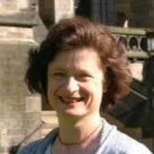 Julia SMITH | University of Oxford, Oxford | OX