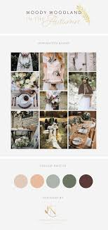 how to design your wedding mood board