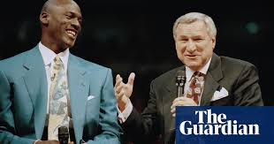 Impact of quiet revolutionary Dean Smith only began on basketball court |  College basketball | The Guardian