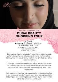 makeup kit makeover what a dubai woman