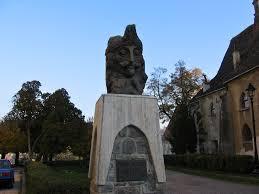 vlad the impaler in sighișoara romania