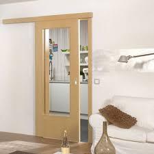 internal glazed doors bespoke white
