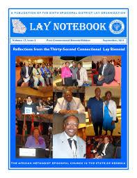 September, 2011 Lay Notebook by Robert Matthews - issuu