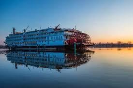 best river cruise line winners 2019