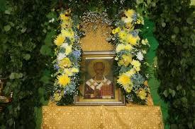 День святителя николая чудотворца - 19 декабря, день николая ...