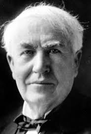 National Inventors Hall of Fame Inductee Thomas Edison and the Light Bulb