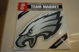 Philadelphia Eagles Car Magnet 12 New Nfl Helmet 494257318