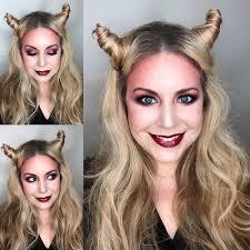 60 easy halloween makeup ideas you ll love