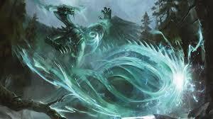 spirit dragon wallpapers top free