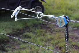 Tool Makes Straining Fences Easier Queensland Country Life Queensland
