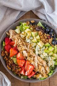 fil a market salad copycat