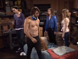 Adam Hagenbuch in Undateable Episode 2.07 150511 24 | Male Celeb News