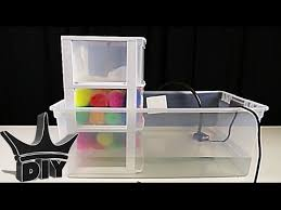 build a aquarium sump filter