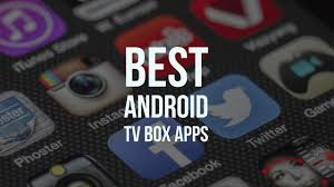 Best Android TV Box Apps 2020: Our Top Picks (UPDATED)