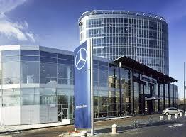 Mercedes may begin mass layoffs of employees |