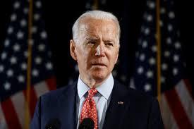 Biden virtual town hall marks new ...