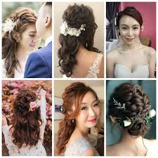 bridal makeup artists in singapore