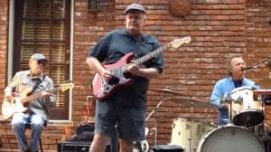 Muscle Shoals Guitarist Pete Carr Passes Away At 70 - I Love Classic Rock