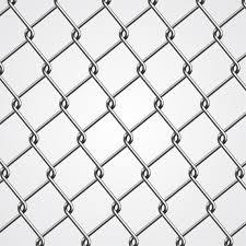 Download Vector Chain Link Fence Vector Image Vectorpicker