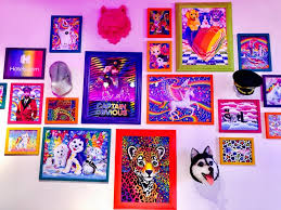 My Stay At The Lisa Frank Flat Was All Rainbows Unicorns And Controversy Laist