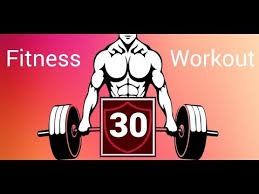 fitness workout bodybuilding