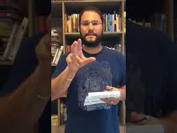 Prof. Adauto Neto comenta Biologia Enem 2017 - YouTube