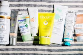 best mineral sunscreen for face and